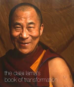 The Dalai Lama's Book of Transformation book image