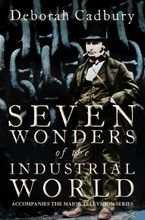 seven-wonders-of-the-industrial-world-text-only-edition