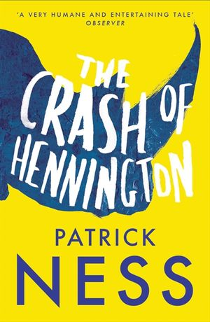 The Crash of Hennington book image