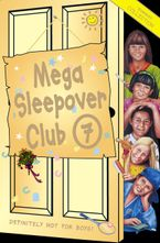 Mega Sleepover 7: Summer Collection (The Sleepover Club) eBook  by Narinder Dhami