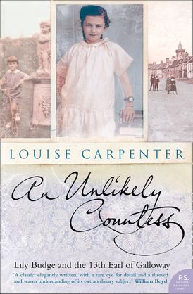 An Unlikely Countess: Lily Budge and the 13th Earl of Galloway (Text Only)