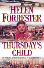 Thursday's Child eBook  by Helen Forrester