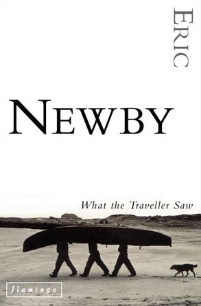 Cover image - What the Traveller Saw
