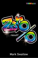 Zero Per Cent eBook  by Mark Swallow