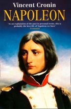 Vincent Cronin - Napoleon (TEXT ONLY)
