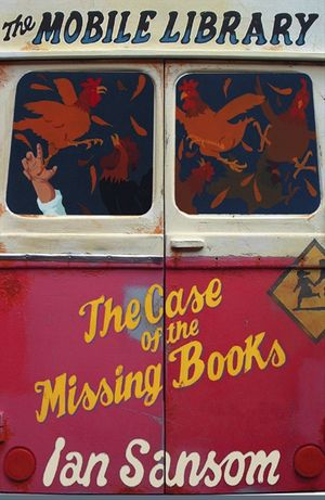 The Case of the Missing Books (The Mobile Library) book image