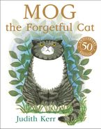 Mog the Forgetful Cat (Read aloud by Geraldine McEwan) eBook  by Judith Kerr