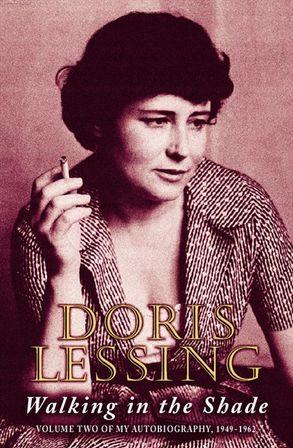 doris lessing autobiography