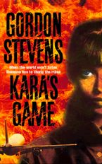 Kara's Game eBook  by Gordon Stevens