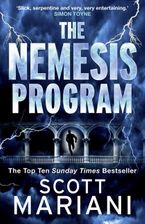 The Nemesis Program (Ben Hope, Book 9) Paperback  by Scott Mariani