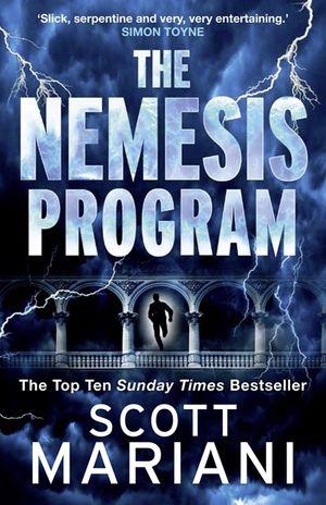The Nemesis Program (Ben Hope, Book 9) book image