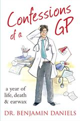Confessions of a GP (The Confessions Series)