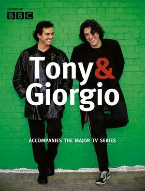 Tony & Giorgio book image