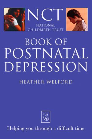 Postnatal Depression (The National Childbirth Trust) book image