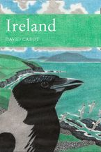 Ireland: A natural history (Collins New Naturalist Library, Book 84)