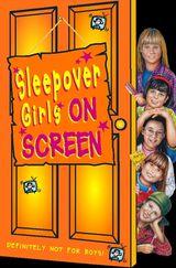 Sleepover Girls on Screen (The Sleepover Club, Book 18)