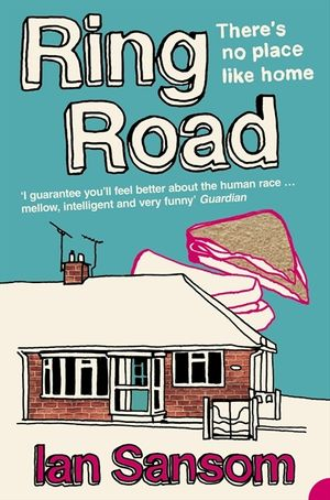 Ring Road: There's no place like home book image