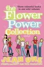 Jean Ure - The Flower Power Collection