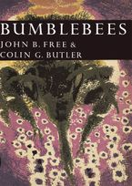 Bumblebees (Collins New Naturalist Library, Book 40) eBook  by John B. Free