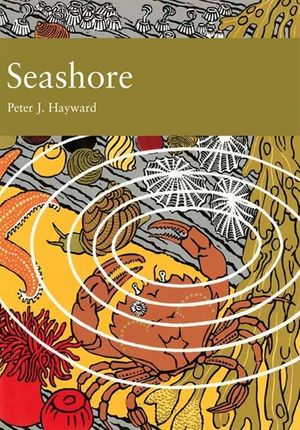 Seashore (Collins New Naturalist Library, Book 94) book image