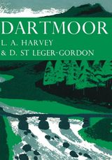 Dartmoor (Collins New Naturalist Library, Book 27)
