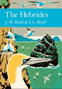 the-hebrides-collins-new-naturalist-library-book-76