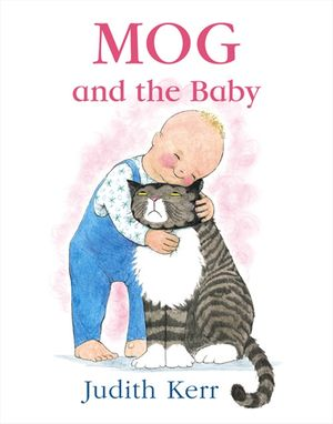 Mog and the Baby (Read Aloud) book image