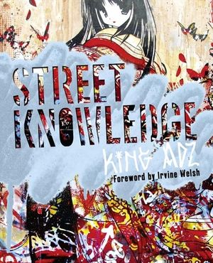 Street Knowledge book image