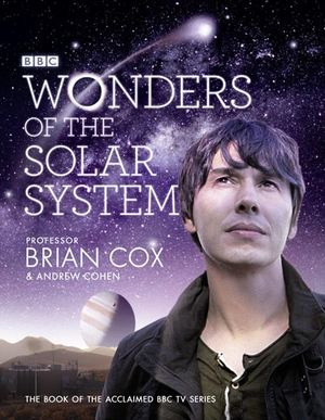 Wonders of the Solar System book image