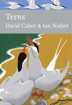 Terns (Collins New Naturalist Library, Book 123) Hardcover  by David Cabot
