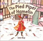 The Pied Piper of Hamelin: Band 00/Lilac (Collins Big Cat)