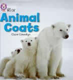 Animal Coats: Band 02A/Red A (Collins Big Cat) Paperback  by Claire Llewellyn