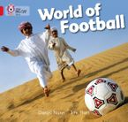 World of Football: Band 02A/Red A (Collins Big Cat) Paperback  by Daniel Nunn