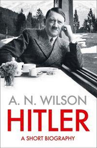 hitler-a-short-biography
