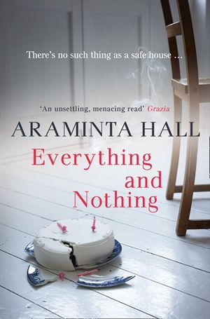 Everything and Nothing book image