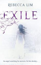 Exile (Mercy, Book 2)