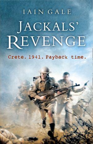 Jackals' Revenge book image
