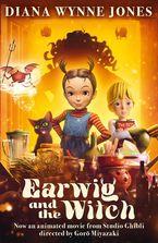 EARWIG AND THE WITCH eBook  by Diana Wynne Jones