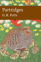 Partridges: Countryside Barometer (Collins New Naturalist Library, Book 121) eBook  by G R (Dick) Potts