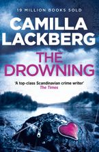 The Drowning (Patrik Hedstrom and Erica Falck, Book 6) Paperback  by Camilla Lackberg