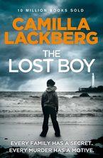 The Lost Boy (Patrik Hedstrom and Erica Falck, Book 7) eBook  by Camilla Lackberg