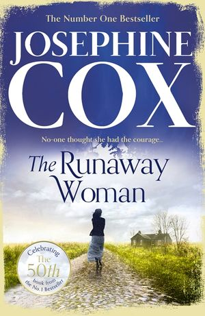 The Runaway Woman book image