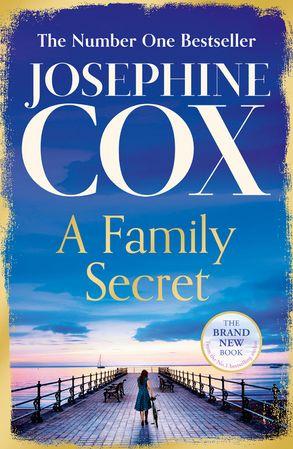 Cover image - A Family Secret