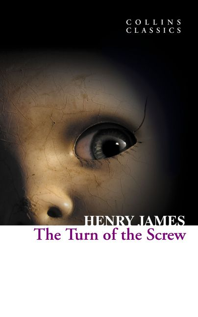 the turn of the screw plot