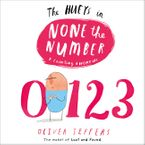 None the Number (The Hueys) Paperback  by Oliver Jeffers