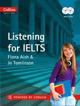 IELTS Listening: IELTS 5-6+ (B1+) (Collins English for IELTS)