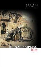 Kim (Collins Classics) eBook  by Rudyard Kipling