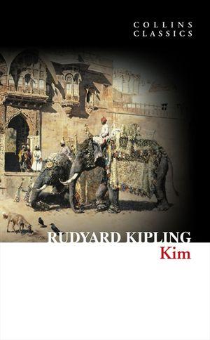Kim (Collins Classics) book image