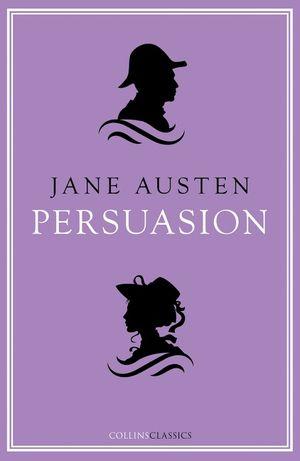Persuasion (Collins Classics) book image