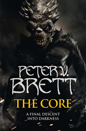 Cover image - The Core